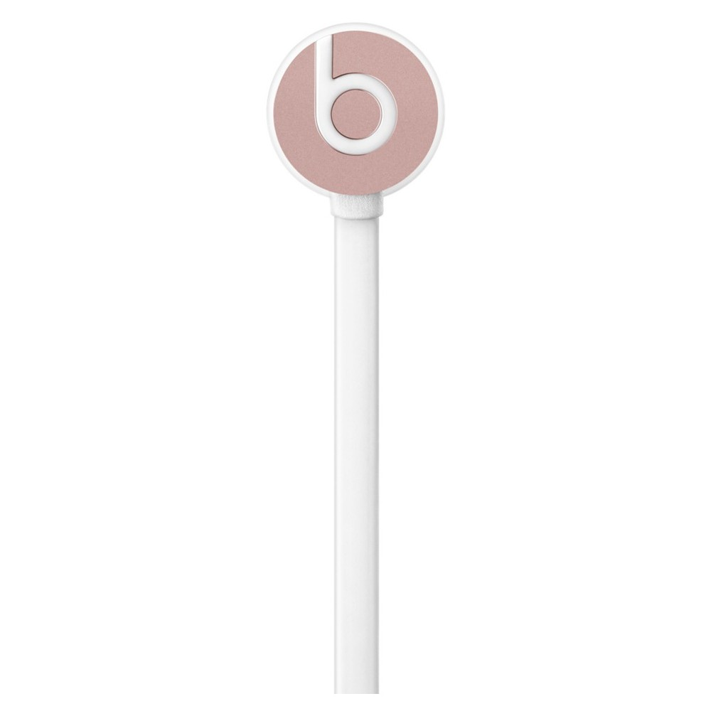 Beats urBeats In-Ear Wired Headphones - Rose Gold