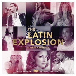 Various Artists - Latin Explosion (CD)