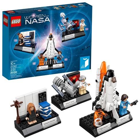 lego ideas women of nasa 21312 target
