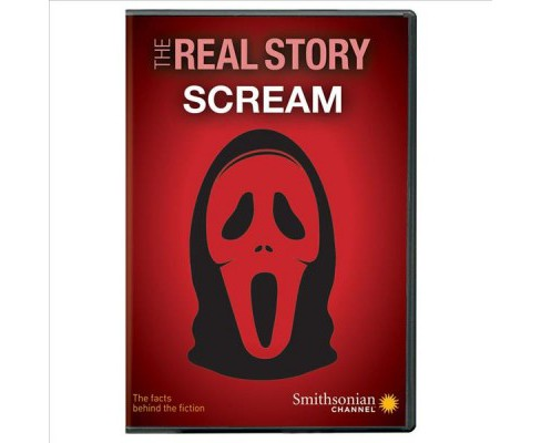 Real Story:Scream (DVD) - image 1 of 1