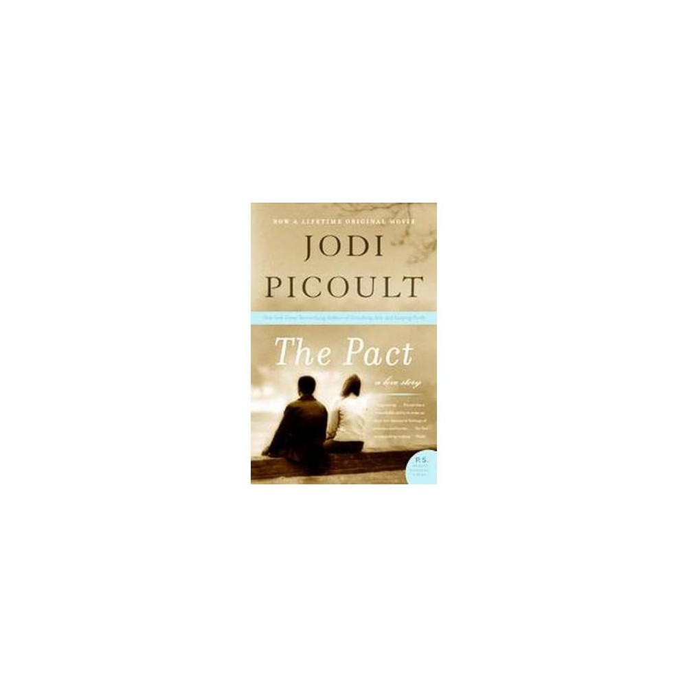The Pact (Paperback) by Jodi Picoult