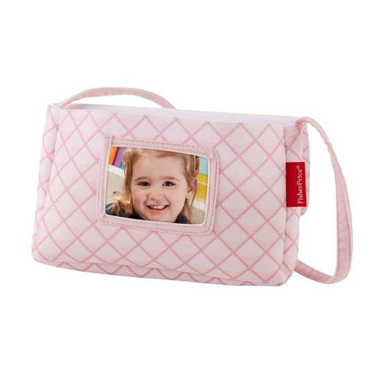Fisher-Price Strut 'n Style Purse image number null