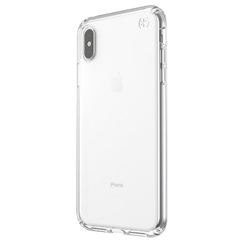 speck presidio iphone xs max case