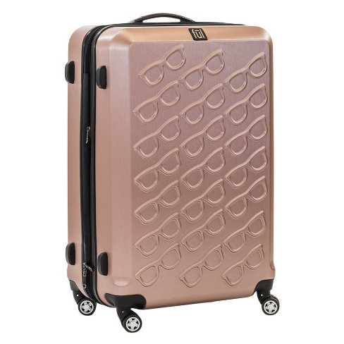 "FUL 25"" ABS Hardside Spinner Suitcase - Sunglasses - image 1 of 6"