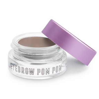 The Crème Shop Eyebrow Pom Pom Soft Brown