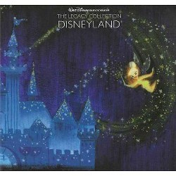 Various Artists - Walt Disney Records The Legacy Collection- Disneyland (CD)