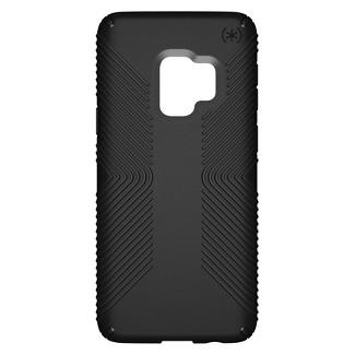 Speck Samsung Galaxy S9 Case Presidio Grip - Black