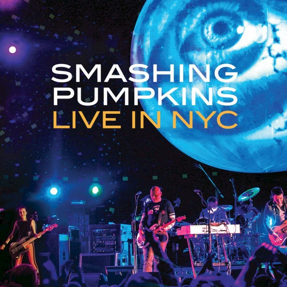 Oceania:Live In Nyc (Dvd)