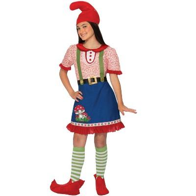 Forum Novelties Fern the Gnome Child Costume