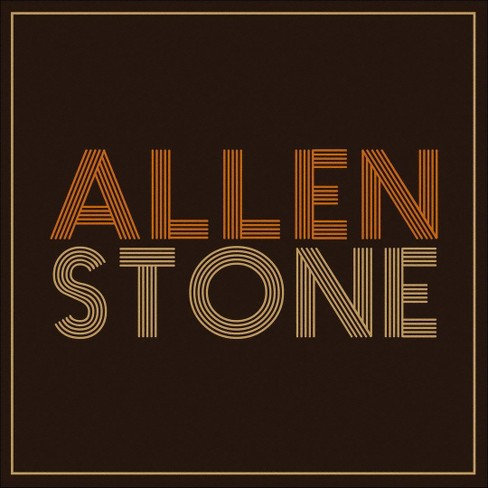 Allen stone - Allen stone (CD) - image 1 of 1