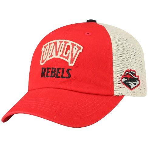 UNLV Rebels Baseball Hat. Shop all NCAA 9caef7c4d383