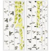 52 BIRCH TREES Peel and Stick Wall Decal Yellow - ROOMMATES - image 3 of 3