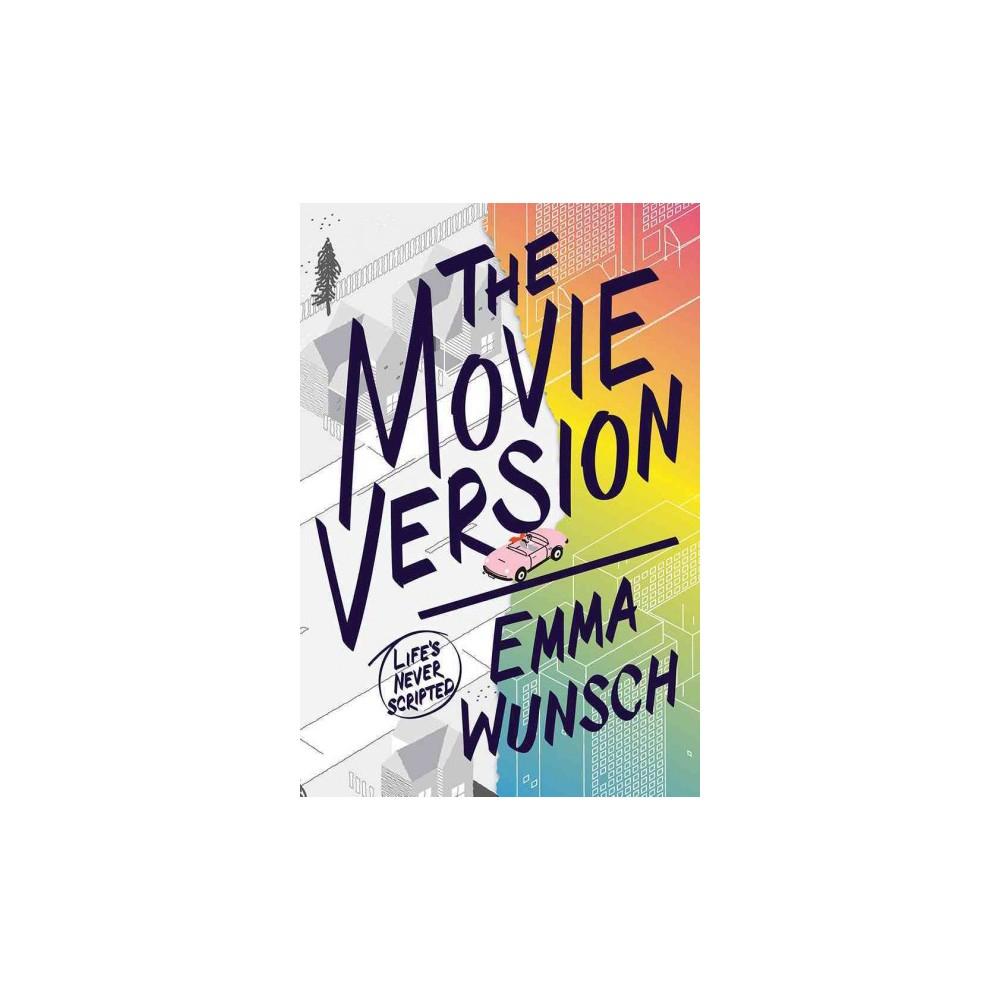 Movie Version (Hardcover) (Emma Wunsch)