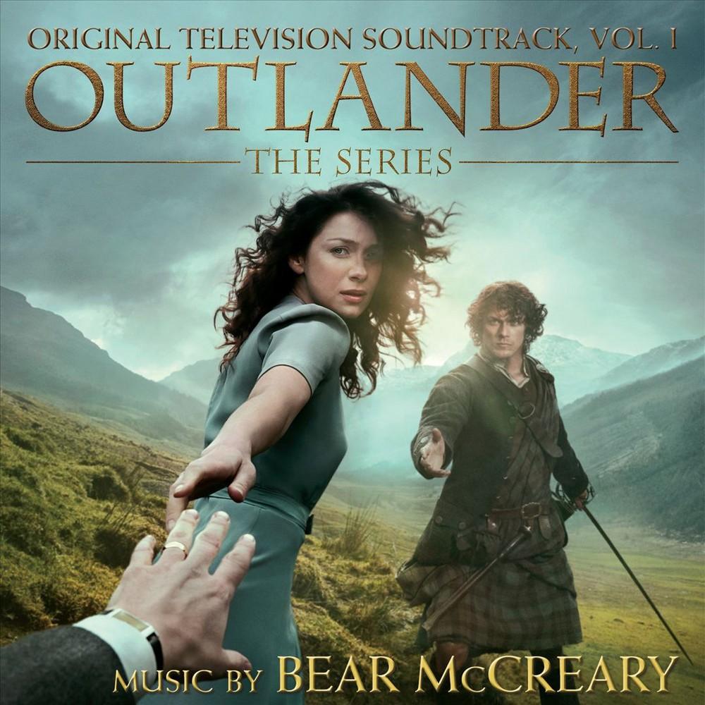 Bear Mccreary - Outlander:Soundtrack V1 (Osc) (Vinyl)