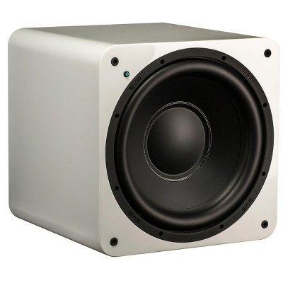 """SVS SB-1000 300 Watt DSP Controlled 12"""" Ultra Compact Sealed Subwoofer"""