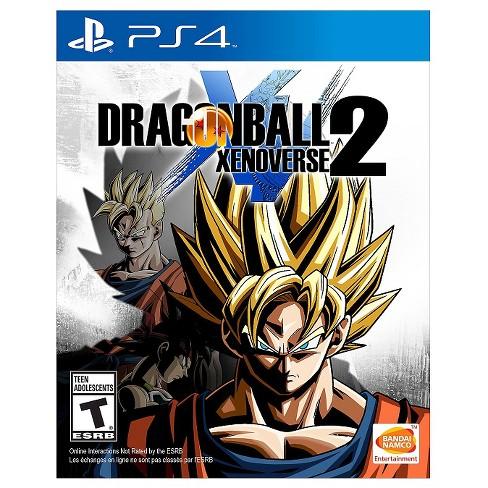 Dragon Ball Xenoverse 2 PlayStation 4 - image 1 of 4