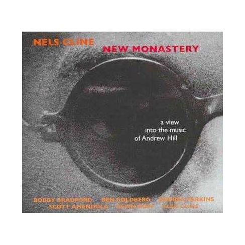 Nels Cline - New Monastery (CD) - image 1 of 1