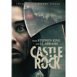Castle Rock: Season Two (DVD)