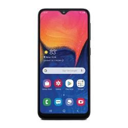 Consumer Cellular Postpaid Samsung A10e (32GB) - Black