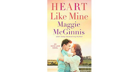 Heart Like Mine (Paperback) (Maggie Mcginnis) - image 1 of 1