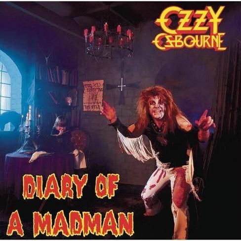 Ozzy Osbourne - Diary Of A Madman (Vinyl) - image 1 of 1