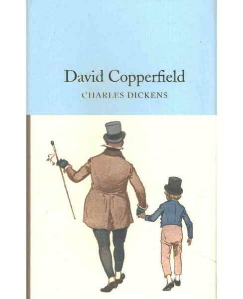 David Copperfield (Reissue) (Hardcover) (Charles Dickens) - image 1 of 1