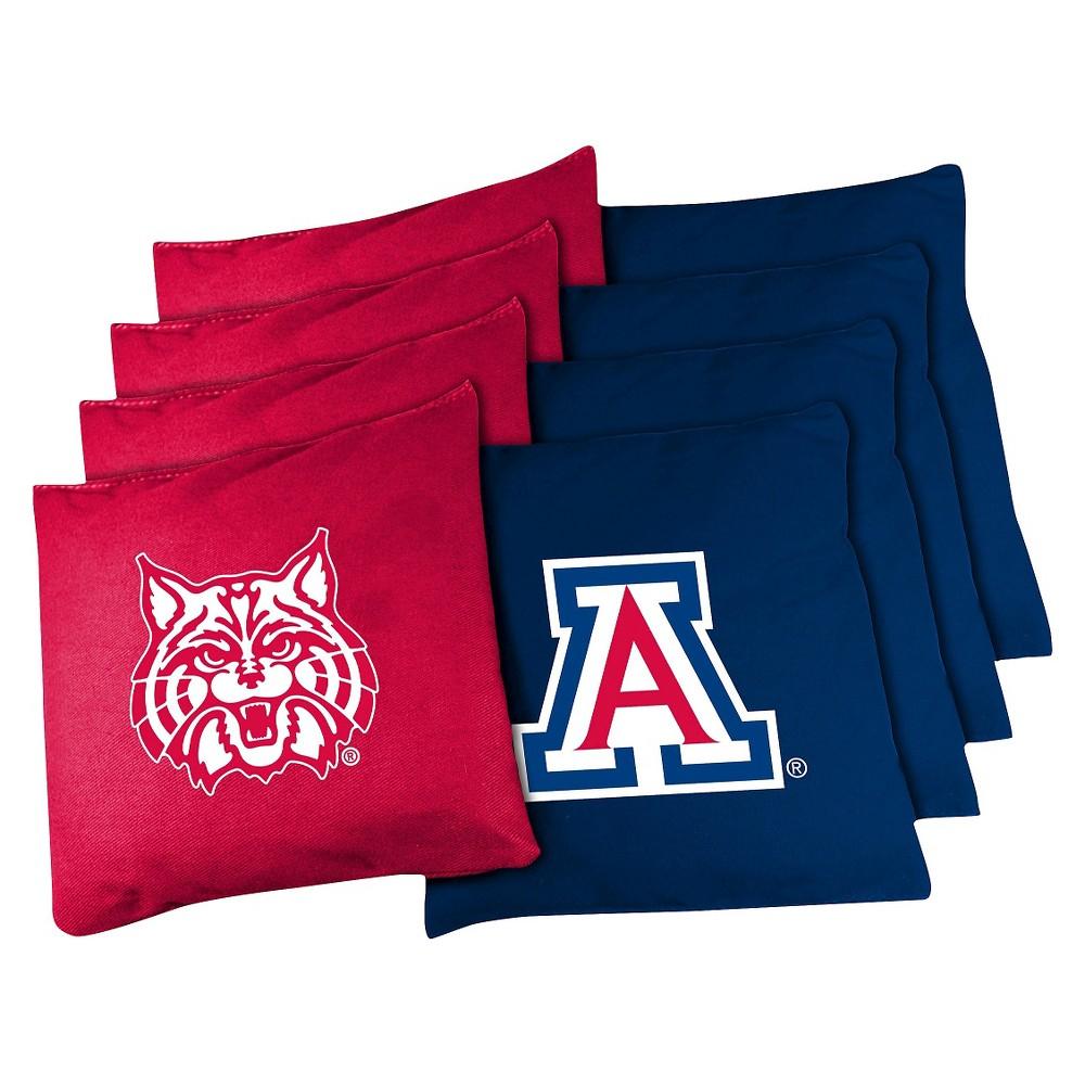 Arizona Wildcats Wild Sports College Bean Bags - 16 Oz.