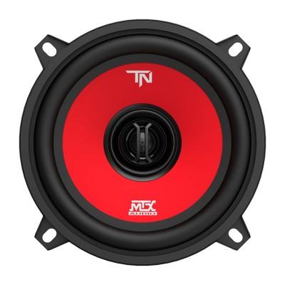 MTX TERMINATOR5 35 Watt RMS 2 Way Polypropylene Coaxial Car Speakers, Pair