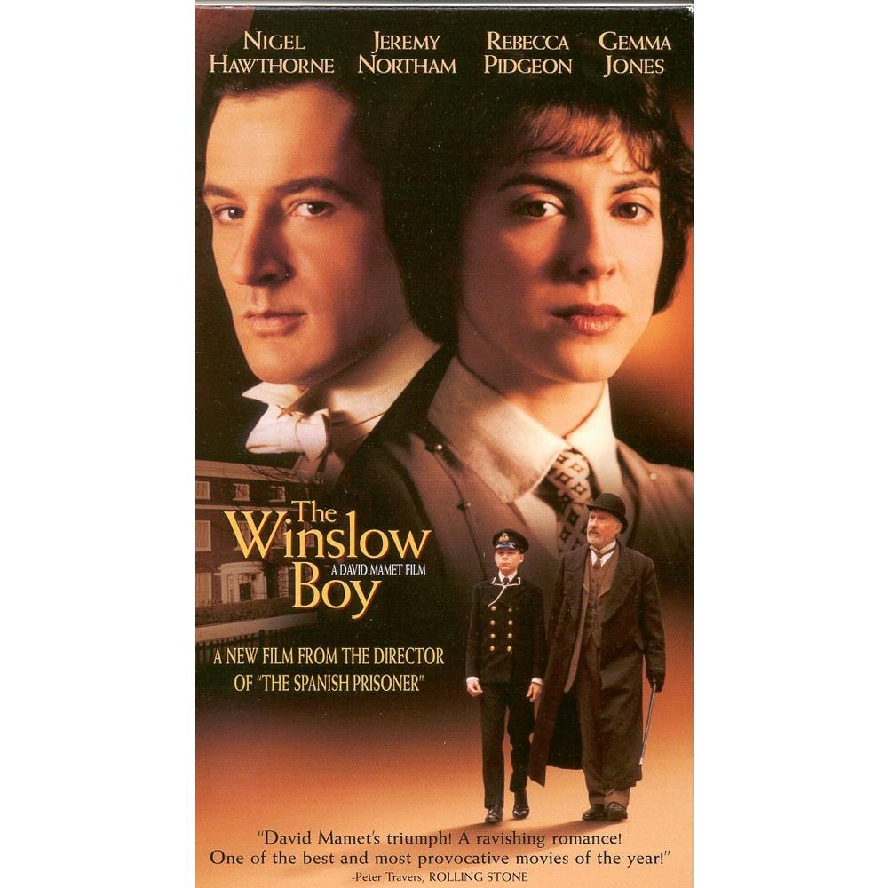 Winslow boy (Dvd), Movies Winslow boy (Dvd), Movies