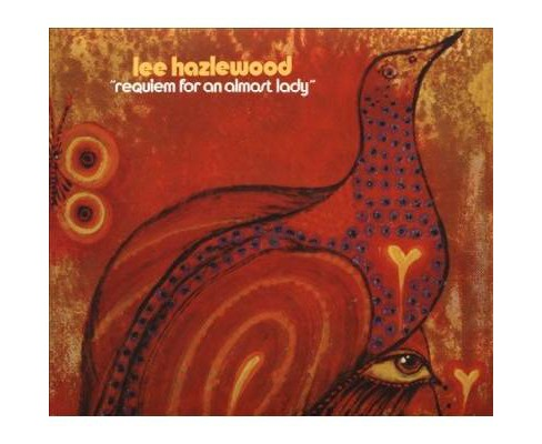 Lee Hazlewood - Requiem For An Almost Lady (CD) - image 1 of 1