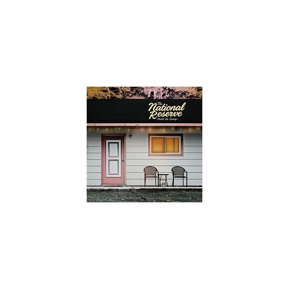 National Reserve - Motel La Grange (Vinyl)