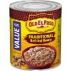 Old El Paso Refried Beans 31 oz - image 3 of 4