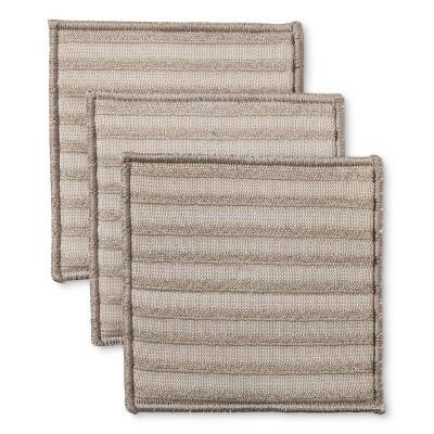 Gray&nbspStripe&nbspDish Cloth&nbsp - Room Essentials™