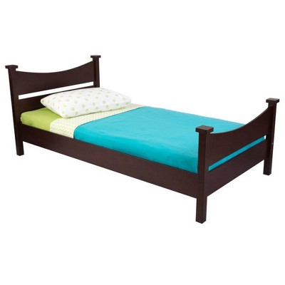 Twin Addison Size Bed Espresso - KidKraft