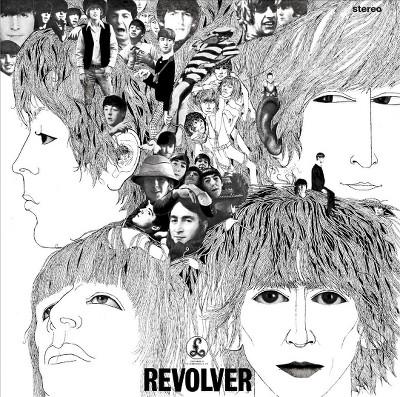 The Beatles - Revolver (Remastered)(Vinyl)