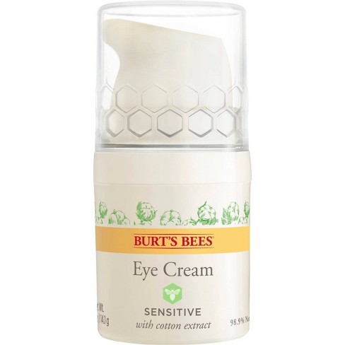 Burt's Bees Sensitive Eye Cream - 0.5oz - image 1 of 4