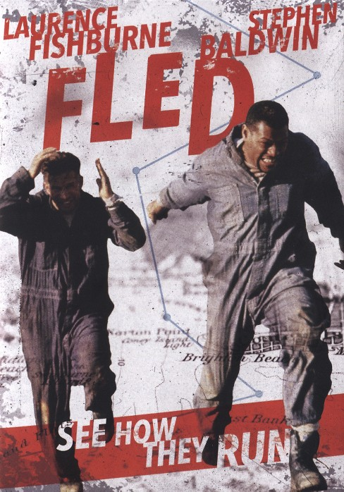 Fled (DVD) - image 1 of 1