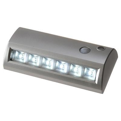 LED Light It! Path LED Light - Silver