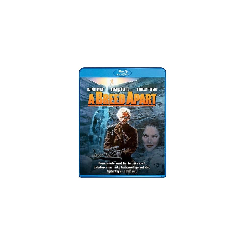 Breed Apart (Blu-ray), Movies