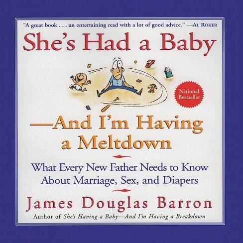 She's Had a Baby - by  James D Barron (Paperback) - image 1 of 1