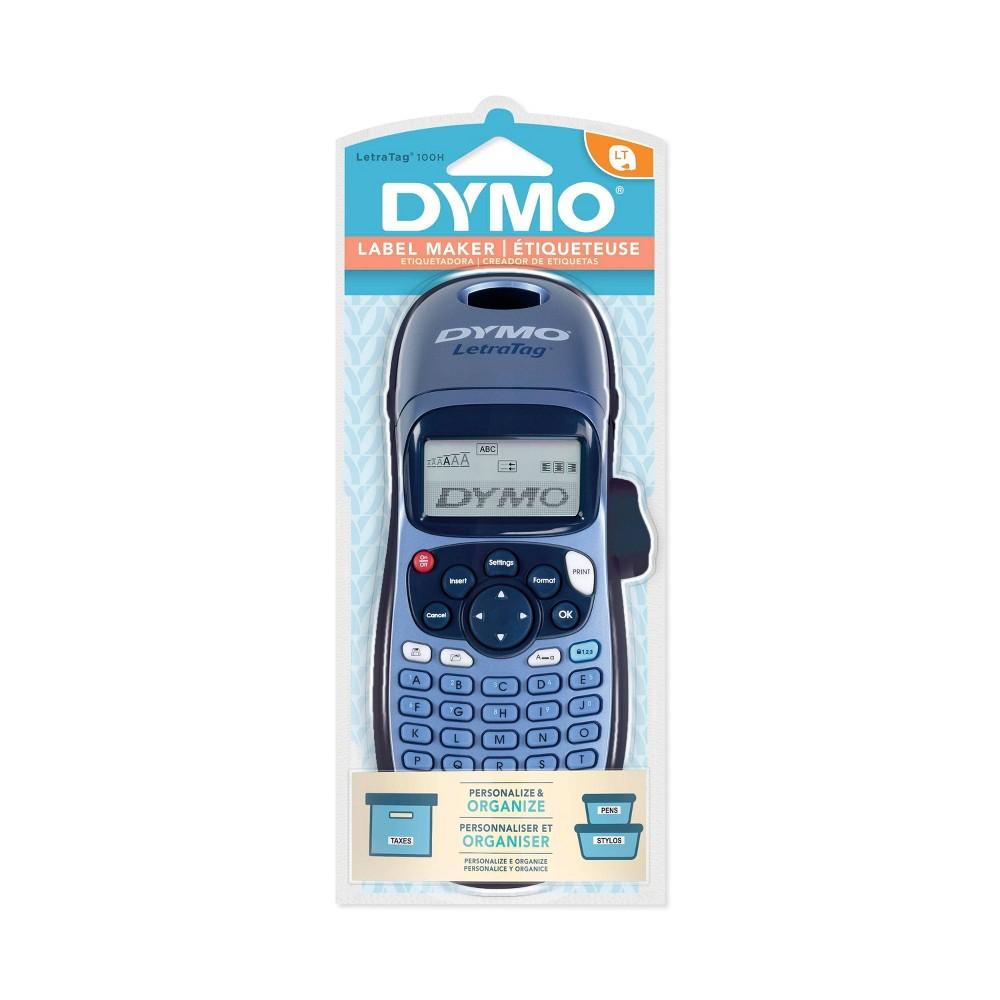 Image of DYMO LetraTag 100H Handheld Label Maker