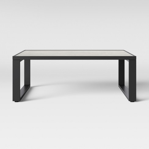 Henning Square Patio Coffee Table - Project 62™ - image 1 of 5