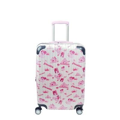 FUL Disney Princess 25'' Hardside Suitcase