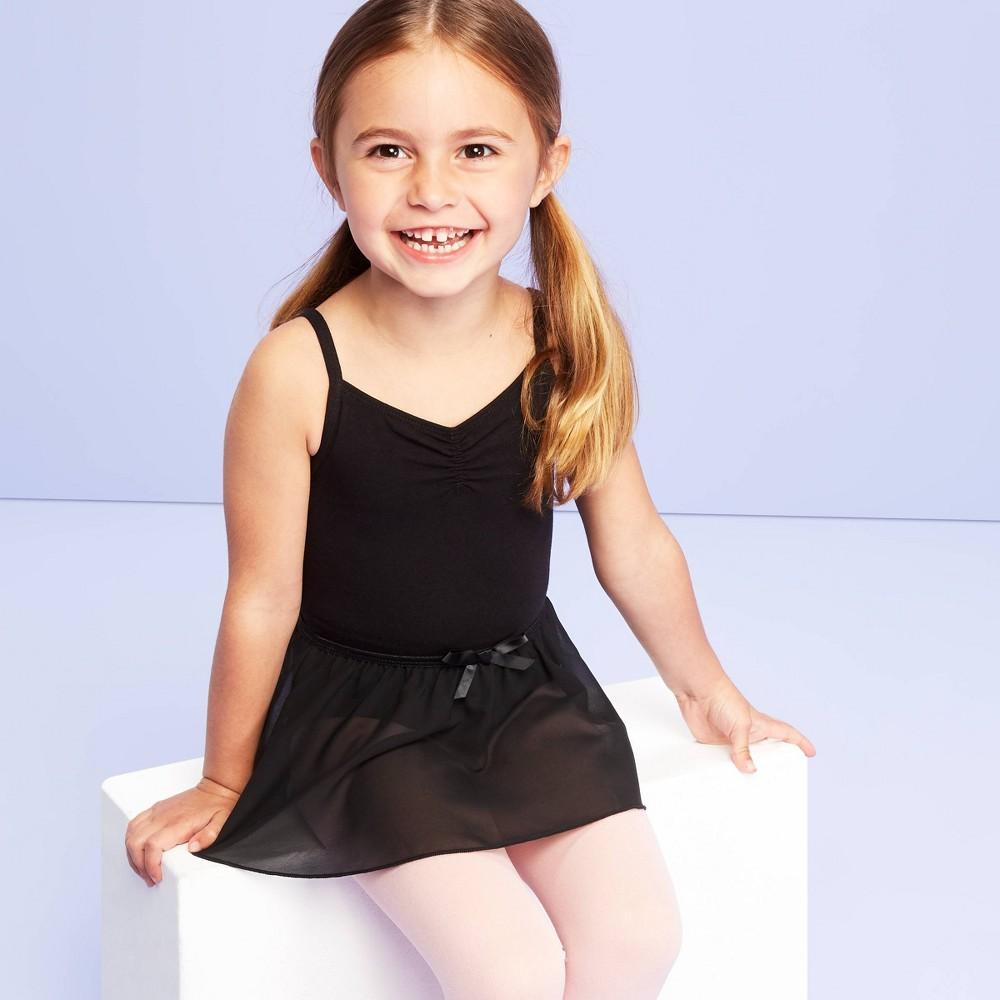 Image of Toddler Girls' Dancewear Skirt - More Than Magic Black 2T, Girl's