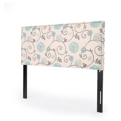 Hilton Upholstered Headboard - Christopher Knight Home