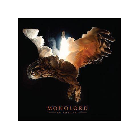 Monolord - No Comfort (Vinyl) - image 1 of 1