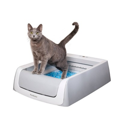 PetSafe Scoop Free Self-Cleaning Litter Box