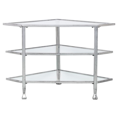 Jamel Corner TV Stand - Aiden Lane - image 1 of 13