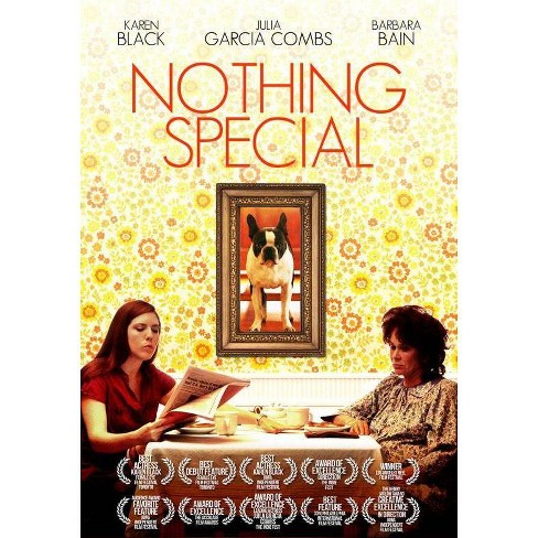 Nothing Special (DVD) - image 1 of 1
