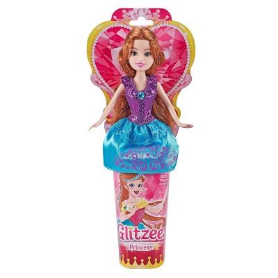 "Zuru Glitzee Doll 10.5"" Princess Fashion Doll"